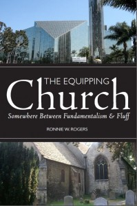 The Equipping Church